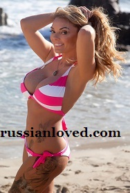 russian call girl in Mumbai