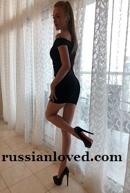 russian escort service in Mumbai